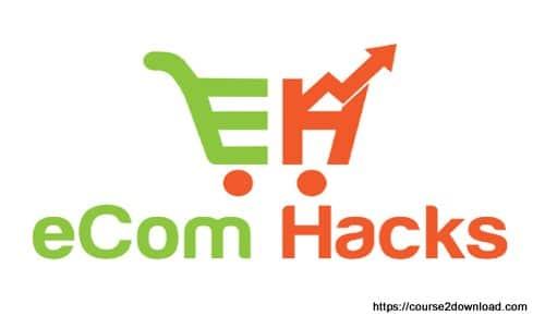 Ecom Hacks Academy 2020 - Jared Goetz