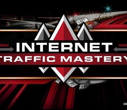 Internet Traffic Mastery Course   Four Percent (Vick Strizheus)