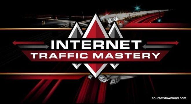 Internet Traffic Mastery Course | Four Percent (Vick Strizheus)