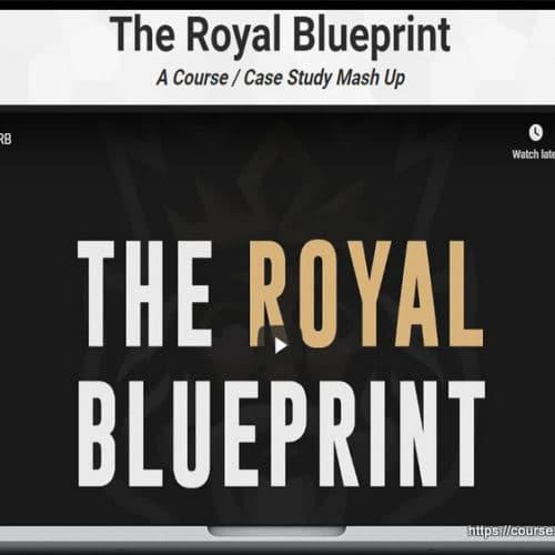The Royal Blueprint - Chris Waller