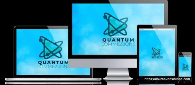 Jaykay Dowdall Quantum Commissions