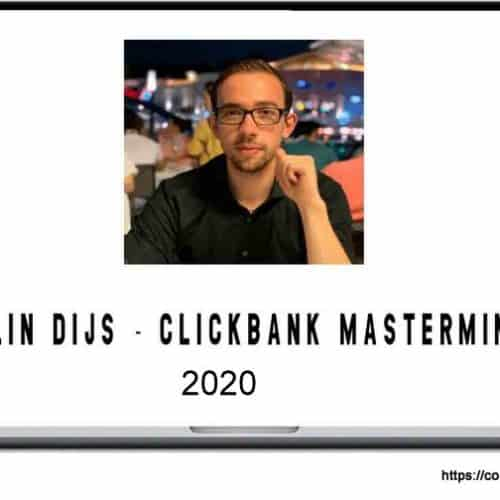 Clickbank Mastermind 2020 By Colin Dijs