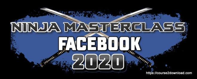 Facebook Ads Ninja Masterclass 2020 - Kevin David