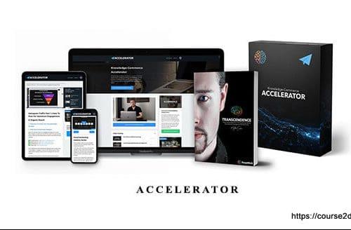 Matthew Sabia Accelerator Program