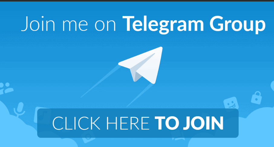 join my telegram